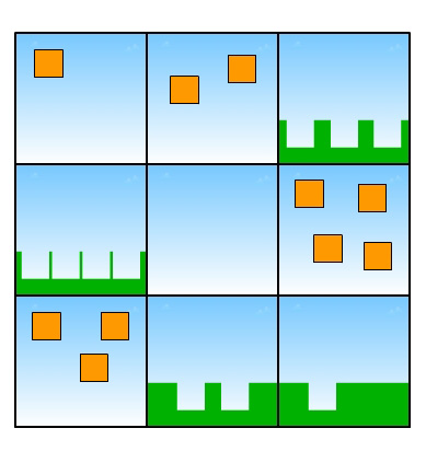 jiji math square visual