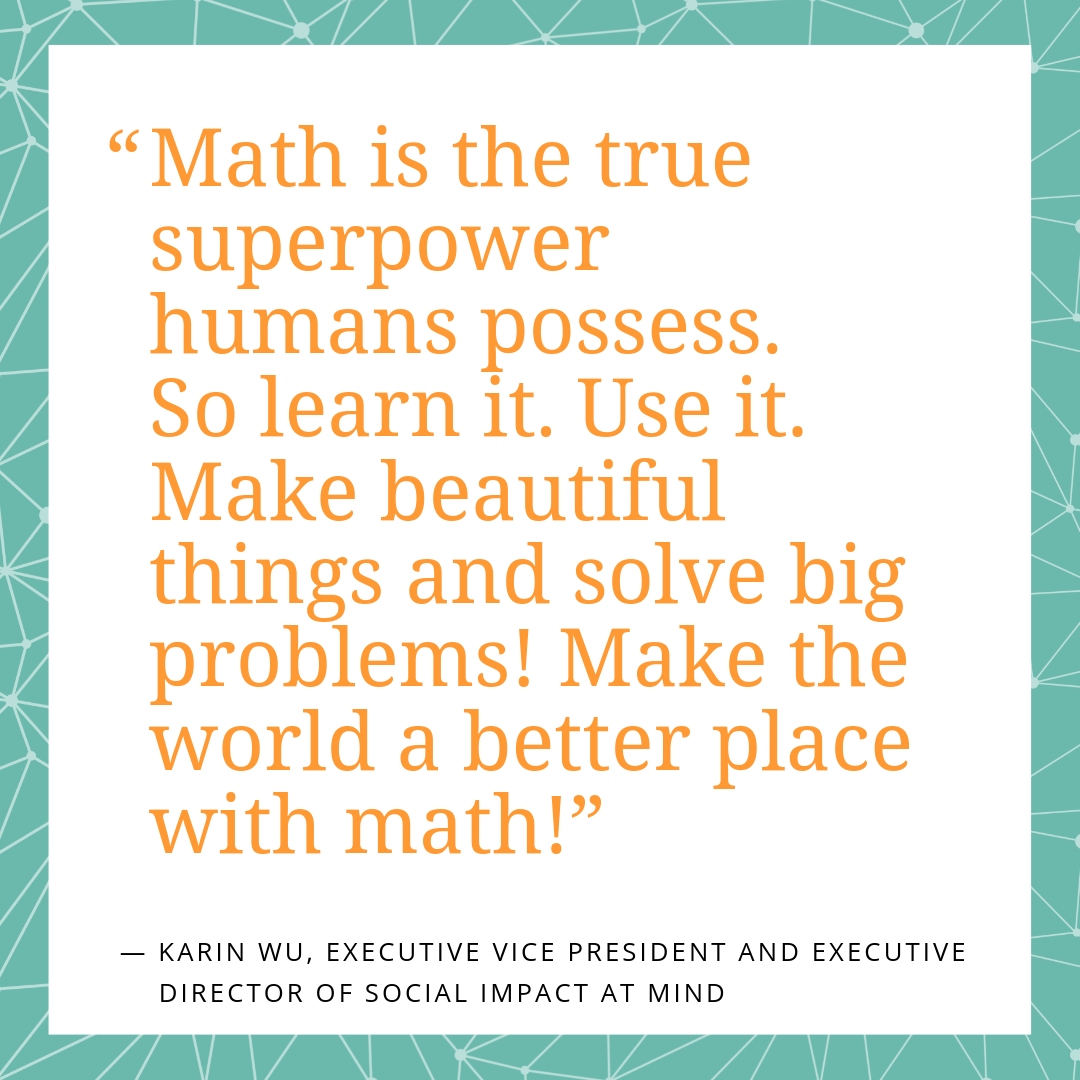 Karin-Wu-Math-Superpower-Quotation