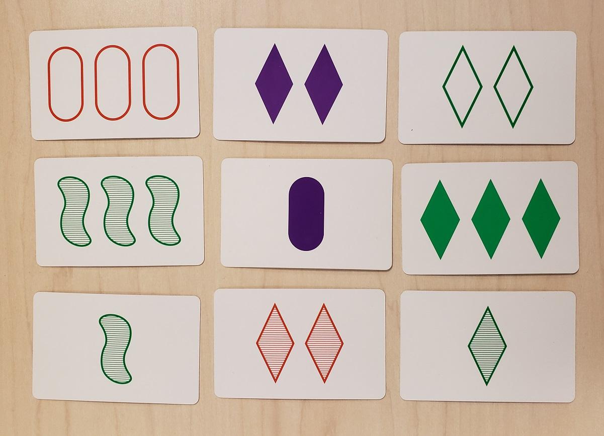 set-visual-math-card-game