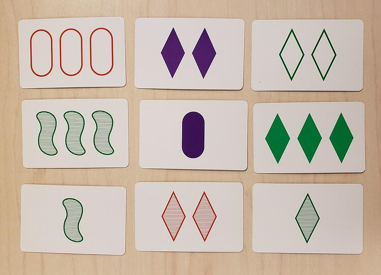 set-visual-math-card-game