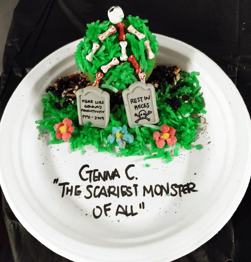 Gennas-winning-Halloween-cupcake