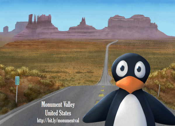 JiJi_Postcard_Monument_Valley_USA