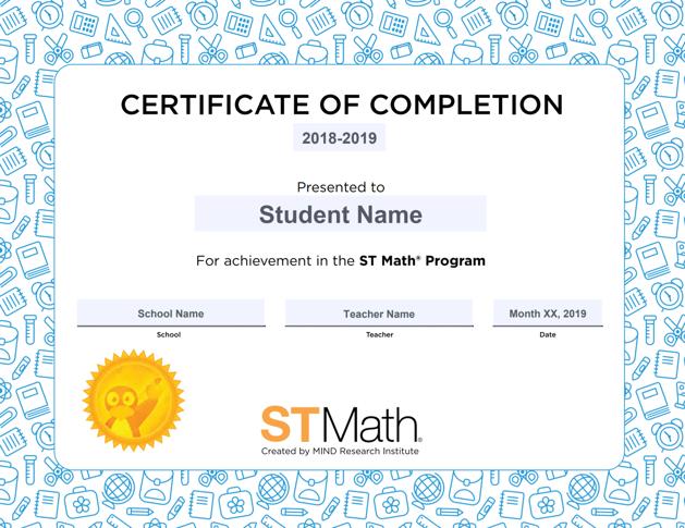 ST_Math_Certificate