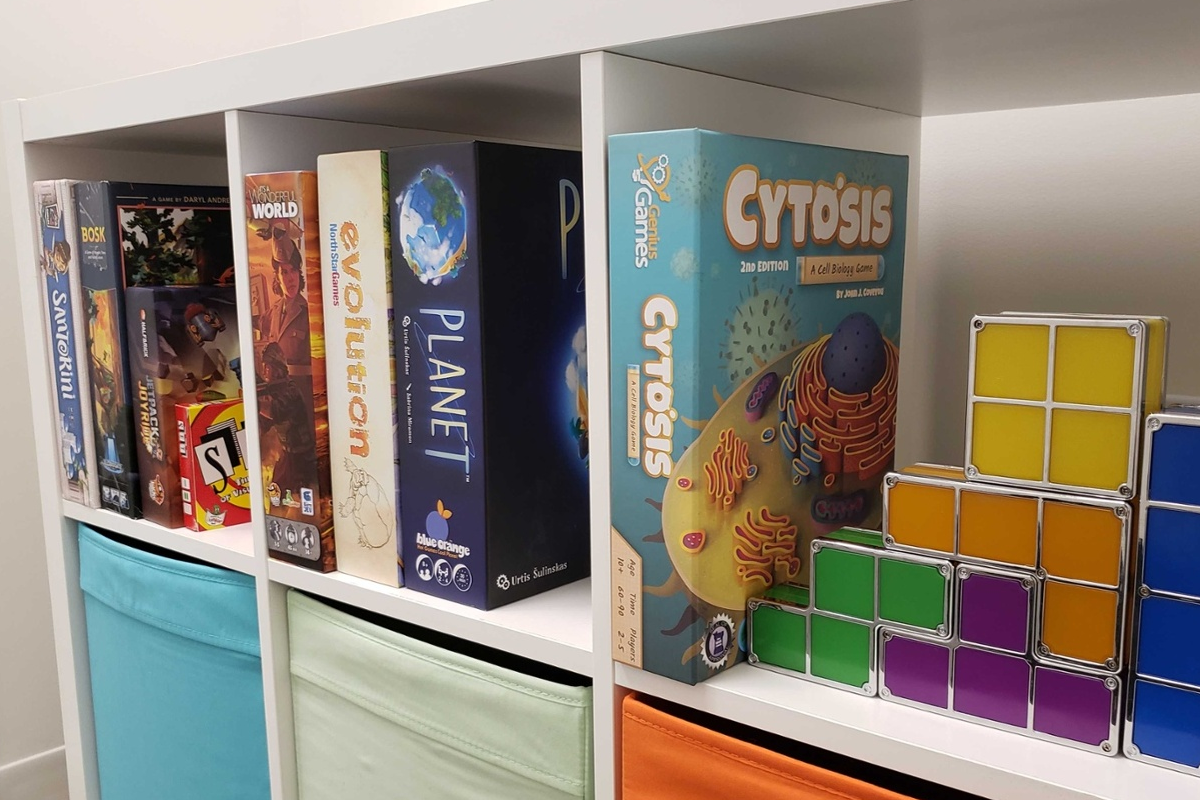 Best STEM Board Games